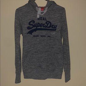 Super Dry sweatshirt